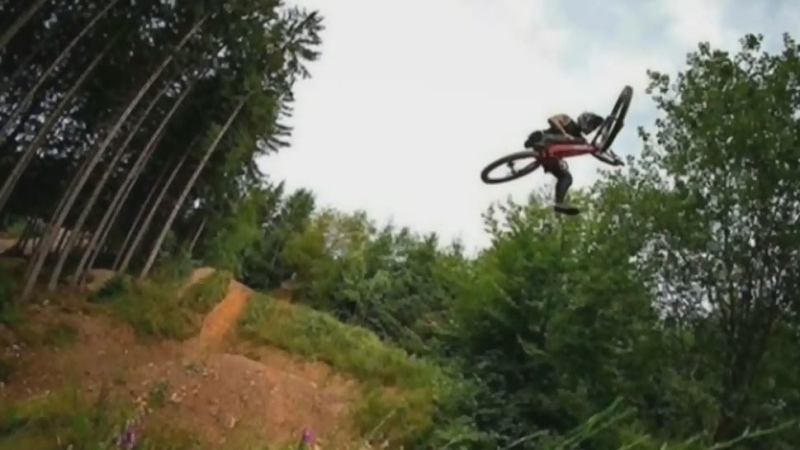 Langford names new bike park after Jordie Lunn