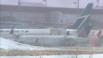 WestJet passenger becomes ill during flight