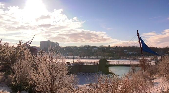 Saskatoon forecast February 28