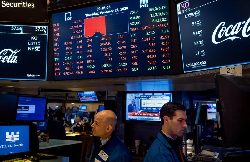 TSX stocks