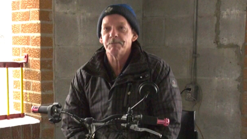 Ont. man gets stolen scooter back thanks to police