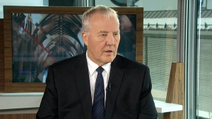 Public Safety Minister Bill Blair