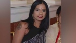 Charges cast cloud over search for Nirla Sharma