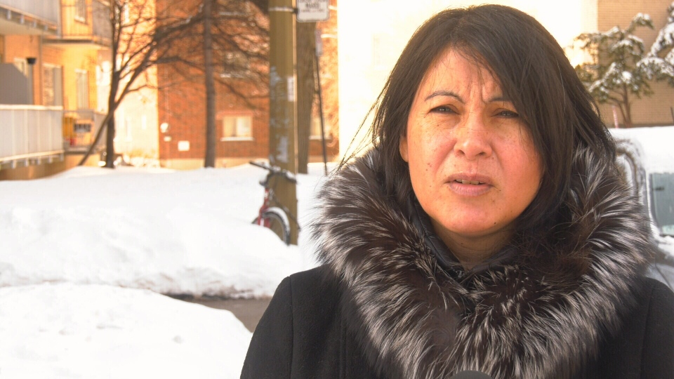 Native Women's Shelter of Montreal Executive Director Nakuset criticized a new report into the health of Indigenous Montrealers, saying its recommendations mean nothing if they're never implemented.