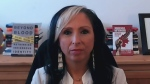 Mi'kmaw lawyer Pamela Palmater