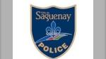Saguenay Police logo