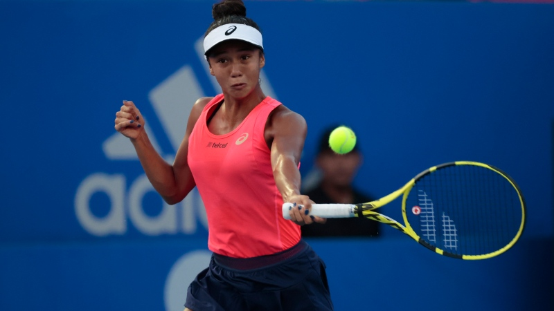 Quebecers may finally be able to see home-grown tennis up-and-comer Leylah Annie Fernandez on home court, as the National Bank Open tournament (formerly Roger's Cup) has been approved by Quebec.