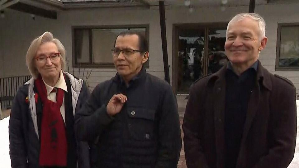 Wet'suwet'en Chiefs and gov't reach tentative deal