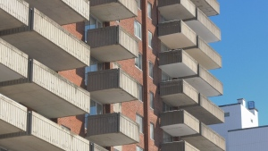 A lack of social housing combined with skyrocketing rents in Montreal is putting vulnerable women's lives in danger, according to advocates.