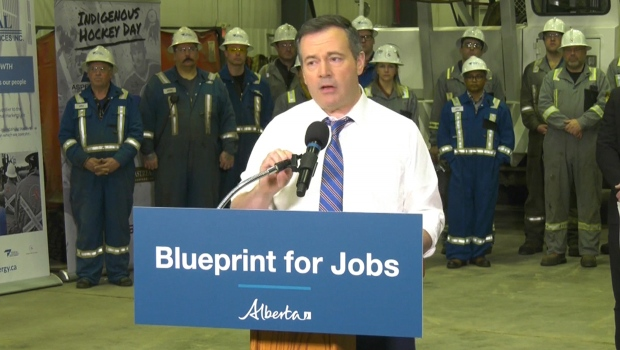 Alberta announces $100M loan to help clean up abandoned wells as part of job creation plan