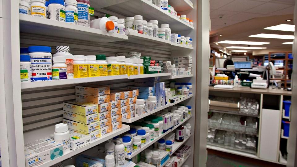 Pharmacy Quebec City