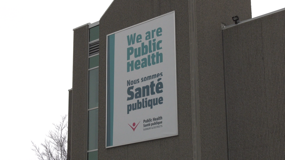 Public Health Sudbury & Districts