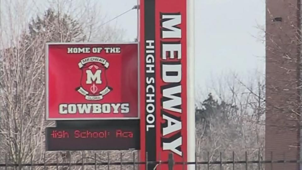 Medway High School