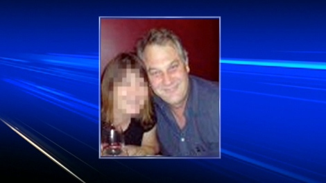 Friends confirm Keith Siversen was the pilot of the helicopter that went down in Brampton.
