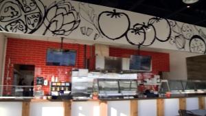 Nitza's Pizza Sherwood Park