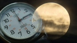 Daylight saving time questions