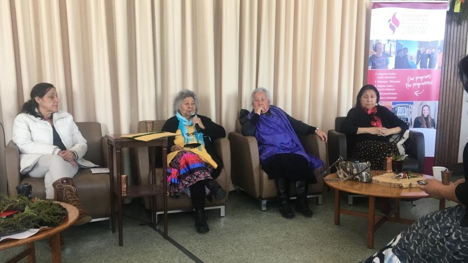 Indigenous education anniversary