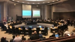 A special council meeting related to Stage 1 LRT, largely closed to the public, is scheduled for Monday afternoon after a finance committee meeting. (Megan Shaw/CTV News Ottawa)