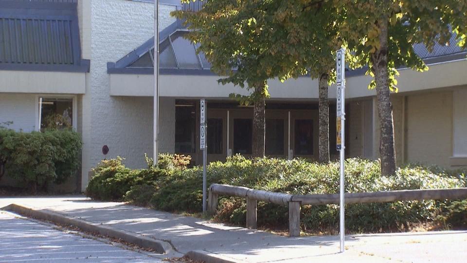 Serpentine Heights Elementary School
