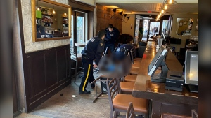 The Independent Investigations Office of B.C. said RCMP notified it of the incident on March 8, 2020, saying police were called to Whistler Village around 11 a.m. to respond to the man. (Photo courtesy: James Woodworth)