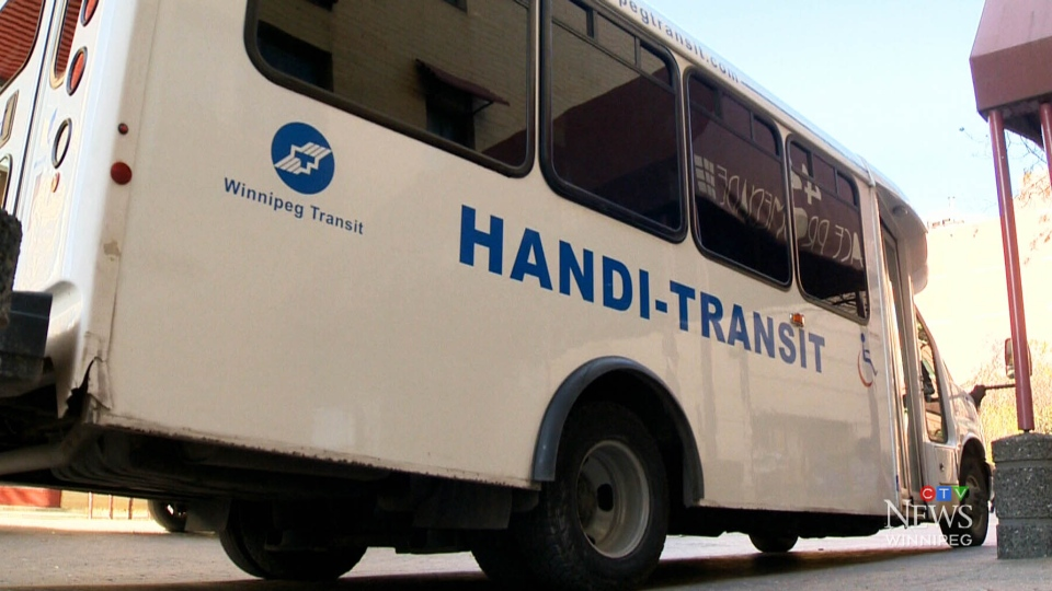 Transit Plus may go in new direction