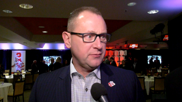 Treliving discusses the Flames plans for dealilng with COVID-19