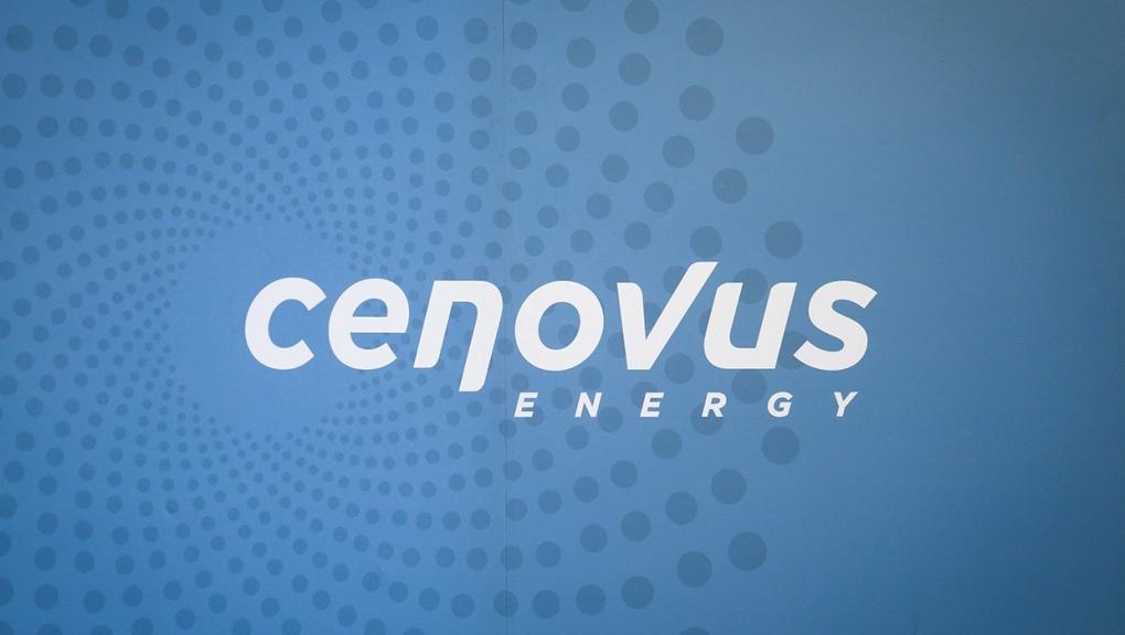 Cenovus Energy Inc. logo