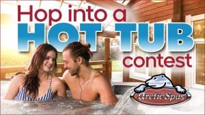 Hop Into A Hot Tub 2020