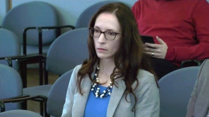 Ottawa City Councillor Laura Dudas could be facing legal proceedings over her 2018 campaign finances.