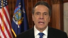 New York Gov. Andrew Cuomo said the attorney was New York City's first case of community spread.