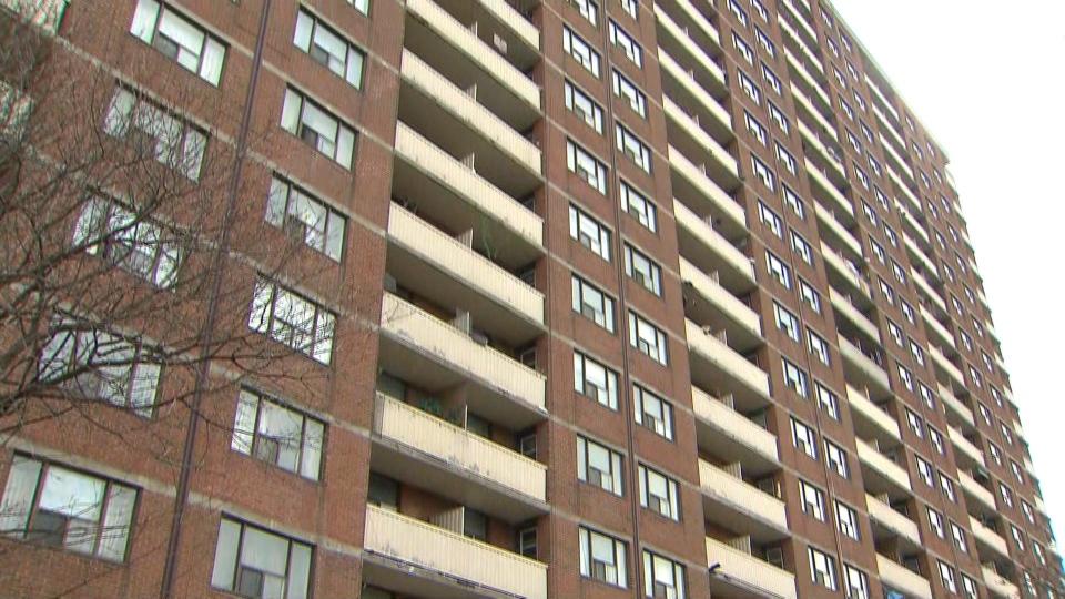 apartment,