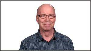 Paul Creelman 2020