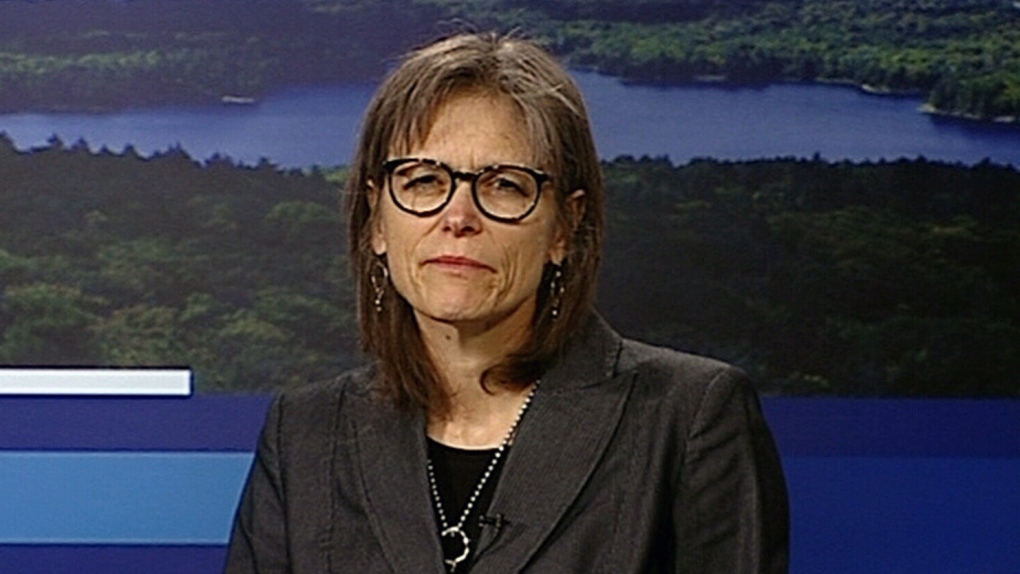 Dr. Penny Sutcliffe