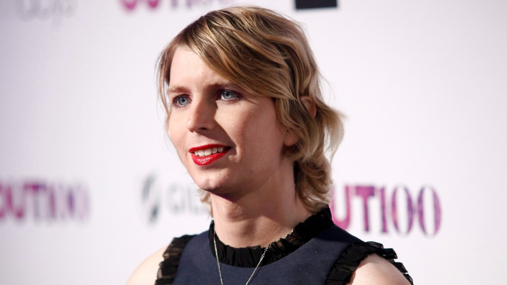 Chelsea Manning to be released following court order