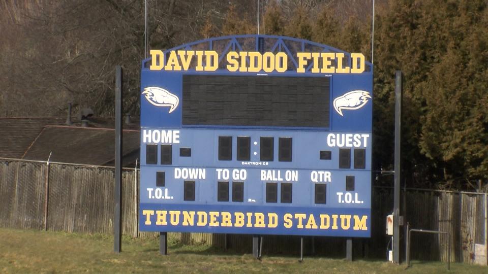 David Sidoo Field