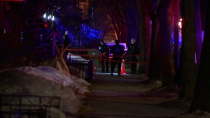 Quebec's bureau of independent investigations has been called in after a Montreal police intervention left one man dead.