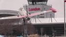 London airport (Gerry Dewan / CTV News)