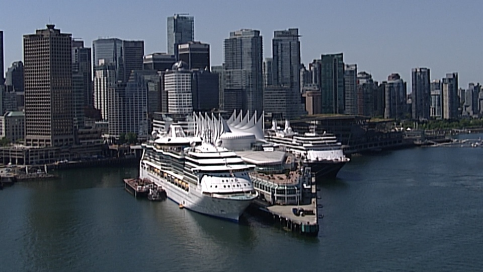 The financial fallout from the COVID-19 pandemic continues to spread as dramatically as the virus, and one Thursday development will suck millions of dollars out of Vancouver's tourism industry. (CTV)