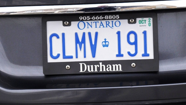 Toronto-area drivers, Americans being threatened in Ontario's cottage country
