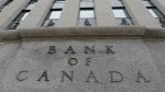 The Bank of Canada is seen Wednesday September 6, 2017 in Ottawa. THE CANADIAN PRESS/Adrian Wyld