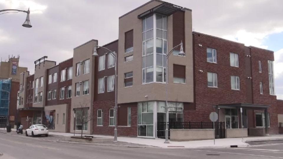 St. Thomas affordable housing