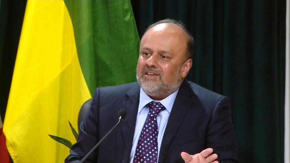 Dr. Shahab