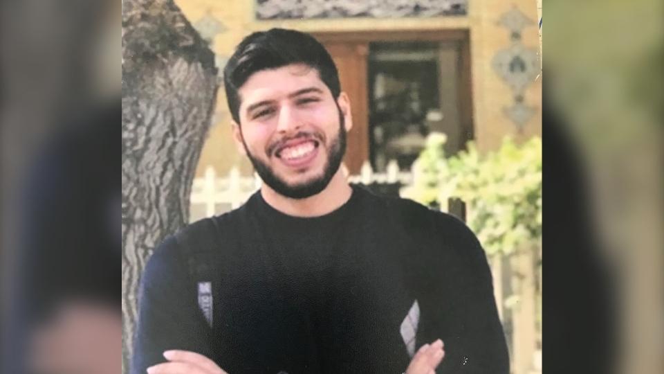 Amir Hossein Saeidinia