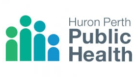The logo for Huron Perth Public Health. (Source: HPPH)