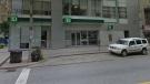 TD Bank at 156 Ouellette Ave. in Windsor Ont. (Google)