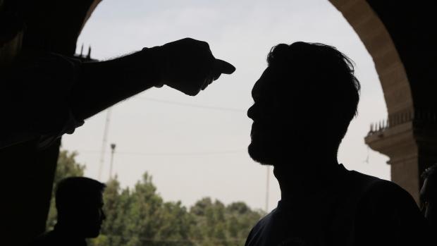 Virus restrictions tighten, disrupting daily life, worship - CTV News