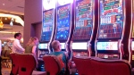OLG says it is temporarily closing all of its casinos until further notice. (FILE/AP Photo/Wayne Parry)