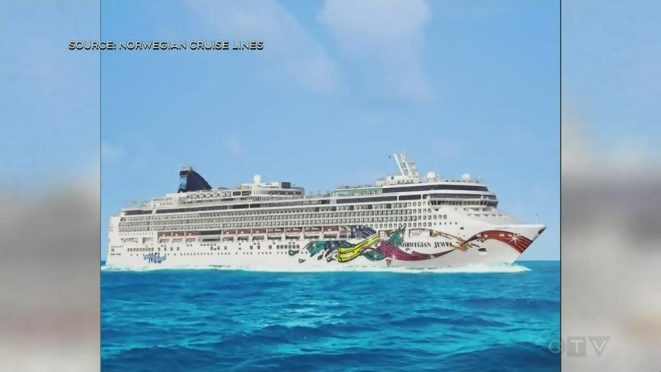 cruise ship COVID-19