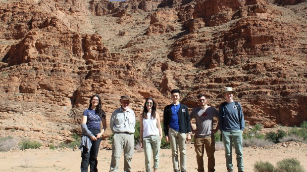 COVID-19: McGill professor, students stranded in Morocco with no way home