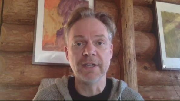 Michael Uhlarik